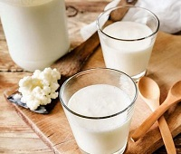 Кефир: состав, калорийность, как пить, как выбрать, как приготовить, польза и вред