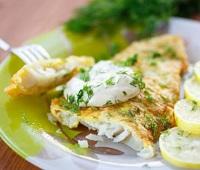 Рыба макрурус - 13 самых вкусных рецептов приготовления