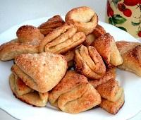 Домашнее творожное печенье - 8 очень вкусных и простых рецептов приготовления