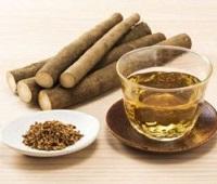 Чай из корня лопуха: польза, лечебные свойства, как приготовить, вред