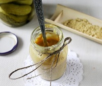 Горчица в домашних условиях из порошка - 11 самых простых и вкусных рецептов приготовления