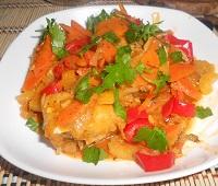 Рыба хек на сковороде - 11 самых вкусных рецептов приготовления
