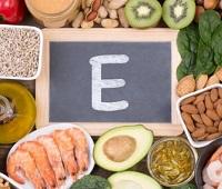 Витамин Е: в каких продуктах содержится, для чего нужен организму, применение