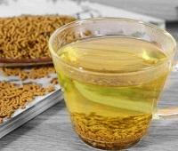 Гречишный чай: из чего делают, как заваривать, как пить, польза и вред