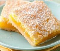 Лимонные пироги, кексы и торты - 12 самых простых и вкусных рецептов