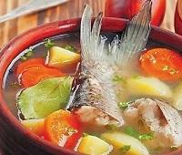 Уха (суп) из горбуши - 9 самых простых и вкусных рецептов приготовления