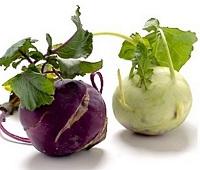 Капуста кольраби: полезные свойства, как едят, что с ней делать, что приготовить