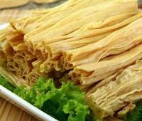 Соевая спаржа (фучжу) или корейская спаржа: что это такое, из чего делают, как приготовить, польза и вред