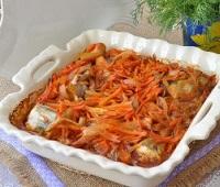 Минтай в духовке - 11 самых простых и вкусных рецептов приготовления