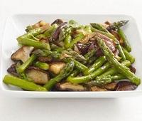 Зеленая спаржа - 11 самых простых и вкусных рецептов приготовления