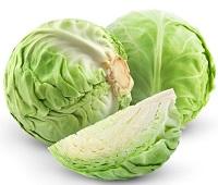 Белокочанная капуста: состав, калорийность, польза, как приготовить и вред