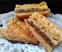Пироги с яблоками - 14 самых простых и вкусных рецептов приготовления