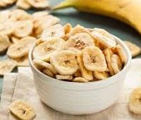 Сушеные (вяленые) бананы - польза, как сушить, калорийность, как хранить, что приготовить