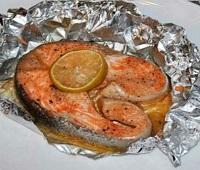 Рыба кета - 13 рецептов приготовления самой сочной и очень вкусной