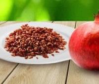 Косточки (семена) граната: состав, польза, применение, рецепты и вред