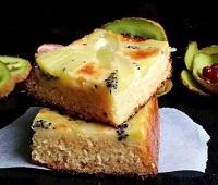 Пироги с киви - 15 самых простых и очень вкусных рецептов приготовления