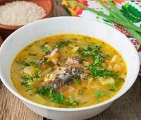 Рыбный суп (уха) из скумбрии свежемороженой - 9 самых простых и очень вкусных рецептов