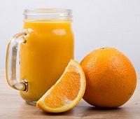 Свежевыжатый апельсиновый сок: состав, калорийность, как приготовить, как пить, польза и вред