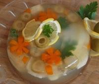 Заливное из судака - 10 самых простых и очень вкусных пошаговых рецептов