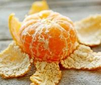 Кожура мандарина - польза, свойства, применение и рецепты