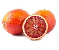 Красные апельсины: состав, калорийность, польза, применение, рецепты