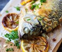 Рыба толстолобик - 16 самых простых и очень вкусных рецептов приготовления