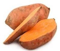 Картофель батат: что это за овощ, описание, калорийность, польза, как готовить, как есть