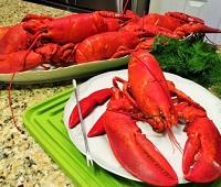 Как приготовить лобстера (омара) - 9 самых простых и очень вкусных рецептов