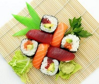 Суши и роллы: что это такое, состав, калорийность, польза, как есть и вред