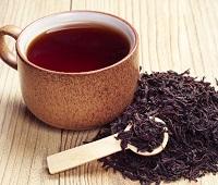 Черный чай: состав, калорийность, польза, как заваривать и как пить