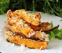 Сладкий картофель батат - 12 самых простых и очень вкусных рецептов приготовления