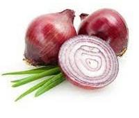 Красный лук: состав, калорийность, польза, применение и вред