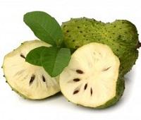 Саусеп: что это за фрукт, где растет, фото, какой вкус, польза, как есть