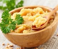 Гороховая каша (пюре) - 10 самых простых и очень вкусных рецептов приготовления