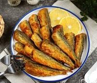 Рыба салака - 13 самых простых и очень вкусных рецептов приготовления