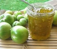 Варенье из зеленых помидоров - 10 самых простых и очень вкусных рецептов приготовления