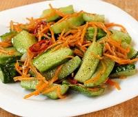 Огурцы по корейски - 7 самых простых и очень вкусных пошаговых рецептов