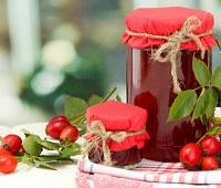 Варенье из шиповника на зиму - 10 самых простых и очень вкусных рецептов приготовления