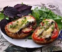 Как приготовить бутерброды со шпротами - 15 самых простых и очень вкусных рецептов