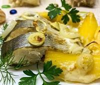 Рыба пелядь (сырок) - 12 самых простых и очень вкусных рецептов приготовления