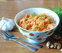 Салаты из свежей моркови - 14 самых простых и очень вкусных рецептов для всей семьи