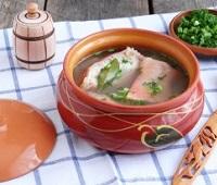 Уха (суп) из красного морского окуня - 9 самых простых и очень вкусных рецептов приготовления